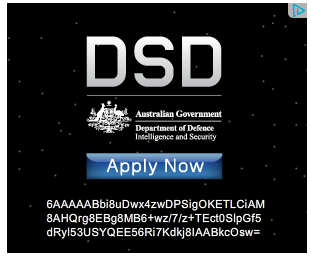 DSD Interesting Job Ad