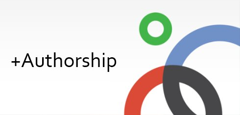 Google Authorship Ends