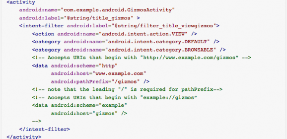 How To Get App Content Into Google Search Results