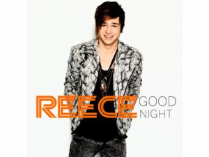 Reese Mastin Good Night Single XFactor 2011