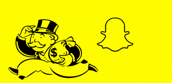 Why I Won't Be Investing in Snapchat